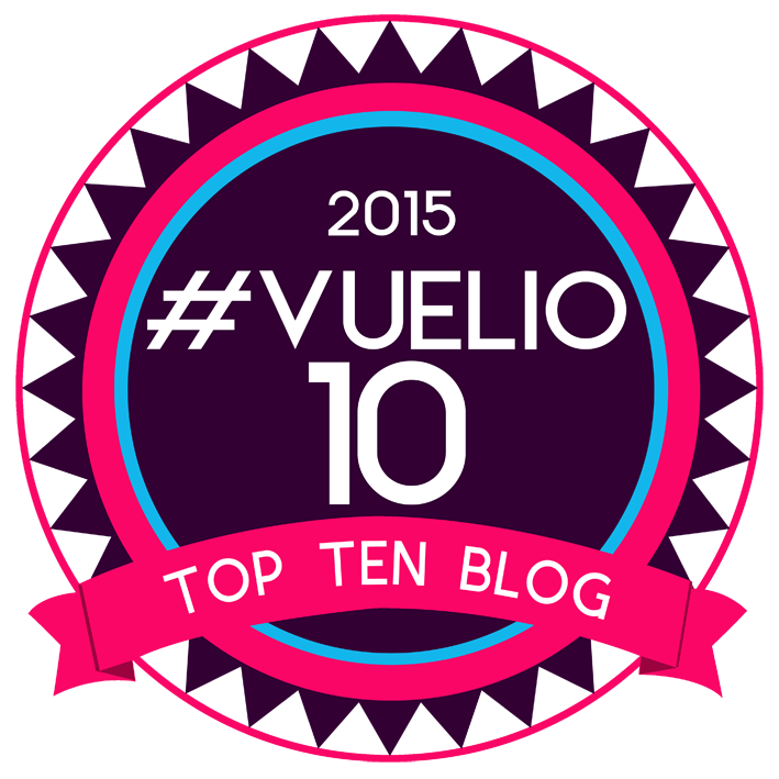 vuelio #Top10Blog