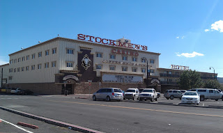 Stockmen's Hotel and Casino Elko NV