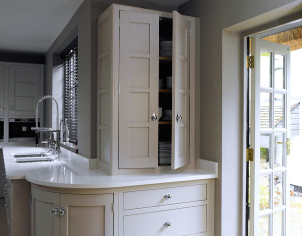 Simply Beautiful Kitchens - The Blog: Contemporary Cottage by Martin ...