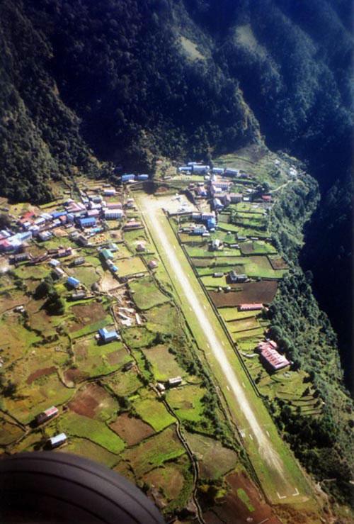 A luklai reptér (mecslaszlo.blogsport.com)