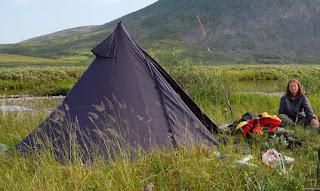 самодельная палатка из силиконки