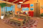 Fruit Kitchen Escape 7: Apple Mango