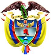 Escudo De Colombia. Bandera De Colombia escudo colombia grande