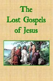 Lost Gospels of Jesus