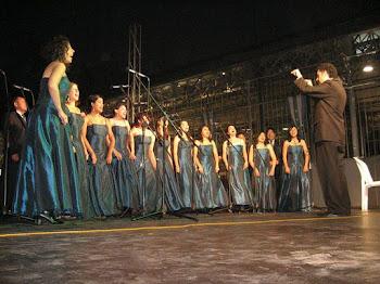 Coro Mixto Ciudad de Quito