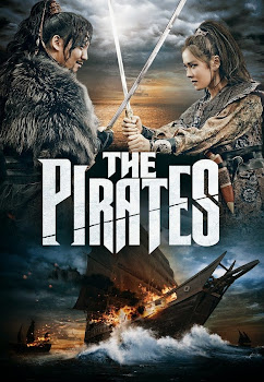 Los Piratas / The Pirates Poster