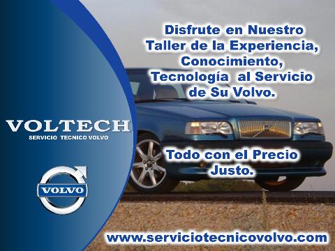 Taller Volvo Especializado en Bogota