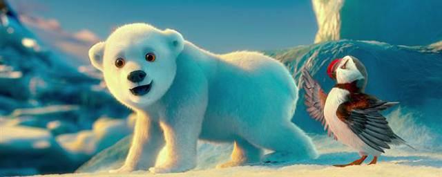 Ursos Polares da Coca-Cola ganham curta-metragem do mesmo diretor de Kung Fu Panda!