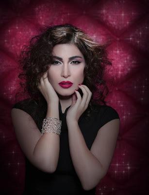 Photos de chanteuse Libanaise Yara