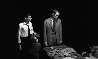 Elevator to the Gallows • Ascenseur pour l'échafaud (1958)