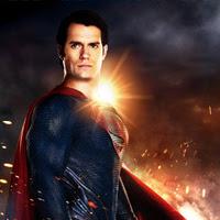 Man of Steel: Spots de los poderes y fichas de personajes