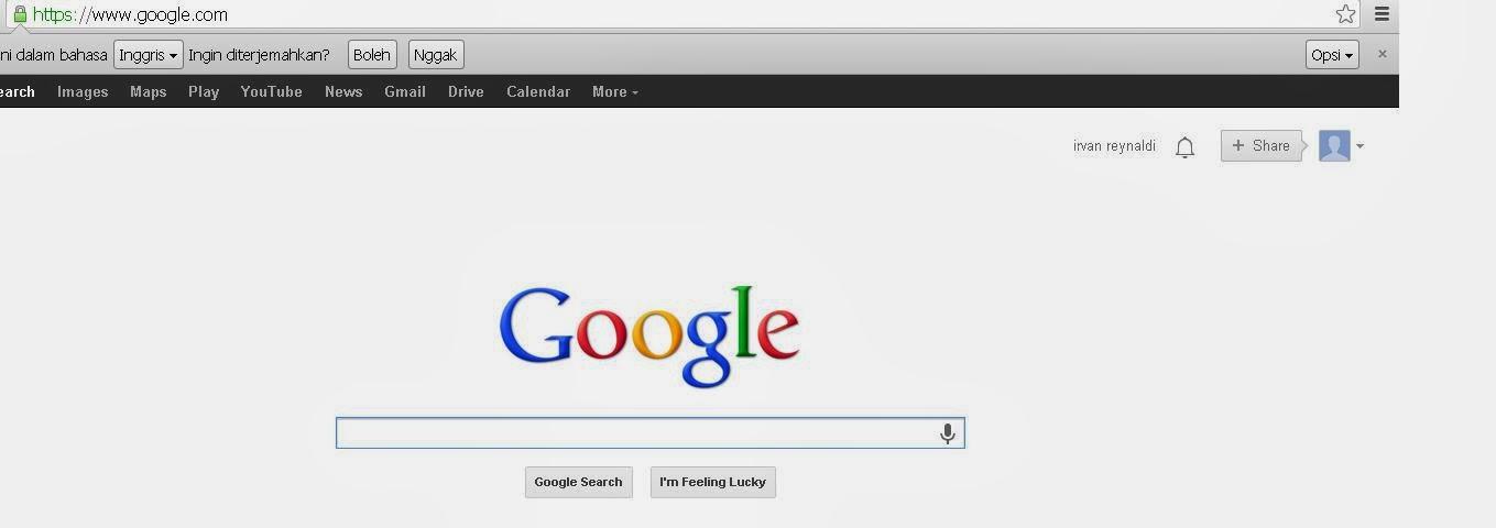 Как сделать google на весь экран