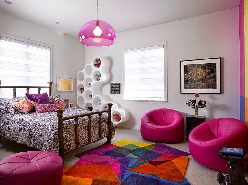 Diseñar y decorar una Habitación para Niños