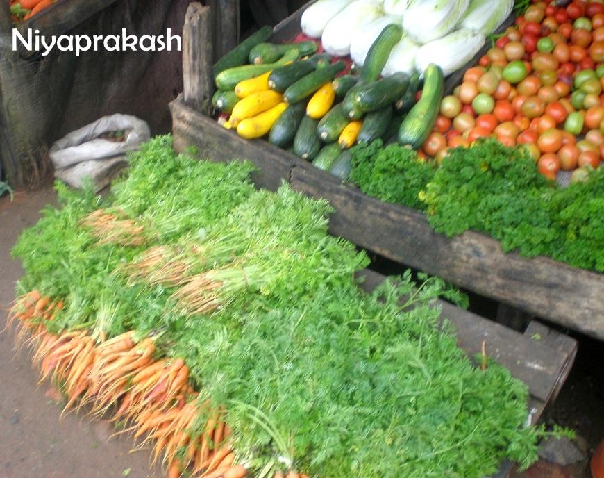 how to make sri lankan vegetable kothu