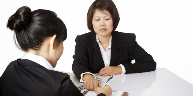 Tips Simple dalam Menjawab Wawancara Kerja
