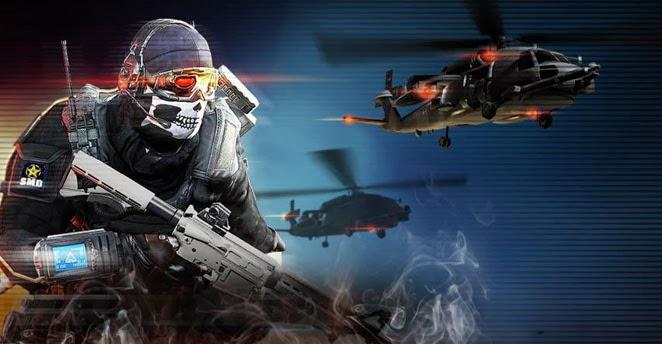 frontline commando 2  v 1.0.1