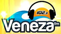 ouvir a Rádio Veneza FM 102,3 Caxias MA