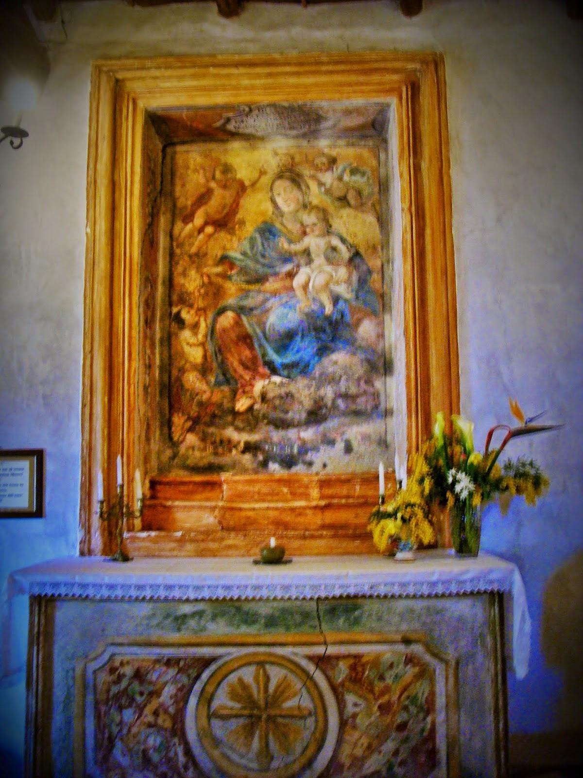 Chiesa della Madonna Bambina Mascalucia
