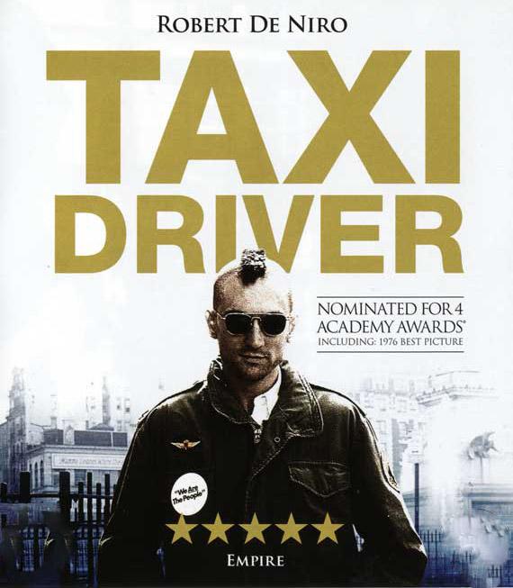 Taxi Driver Torrent - Blu-ray Rip 1080p Dual Áudio (1976)
