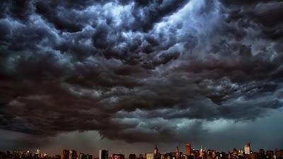 Tormentas Nueva York