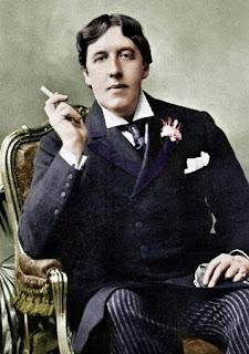 Editorial Ciudadela, Oscar Wilde, literatura inglesa, En el ojo del huracán, André Raffalovich, Henry James,