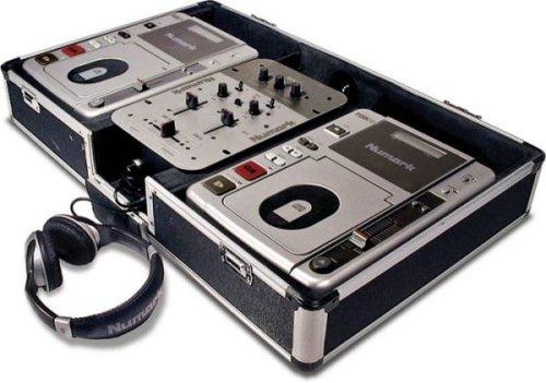 Dj Mixer The Fusion 111 Numark Fusion 111
