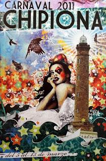 Chipiona carnaval 2011 Autor: Adrián Peña Moreno