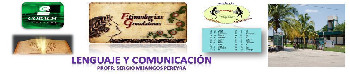 LENGUAJE Y COMUNICACION PLANTEL 13