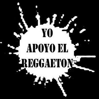 Me gusta el reggaeton