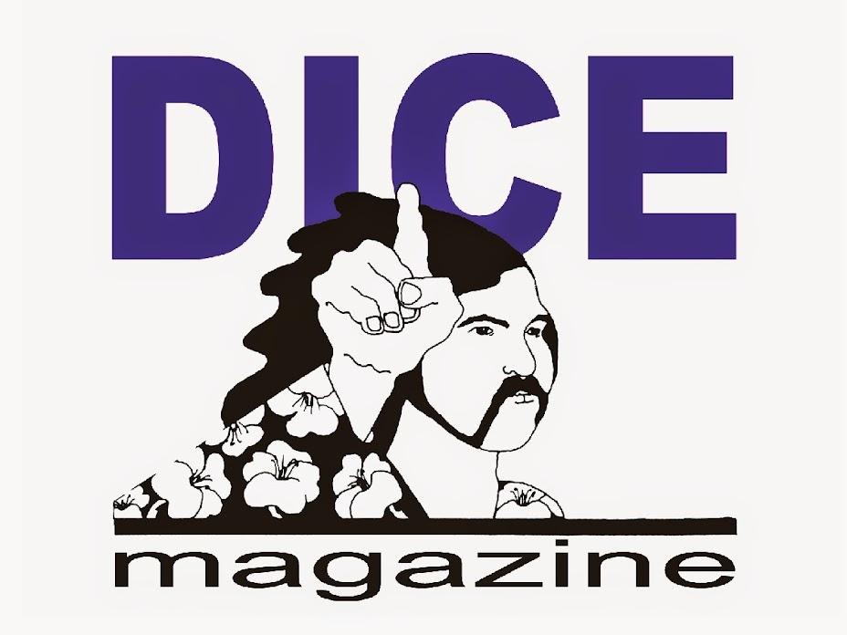 DicE Magazine