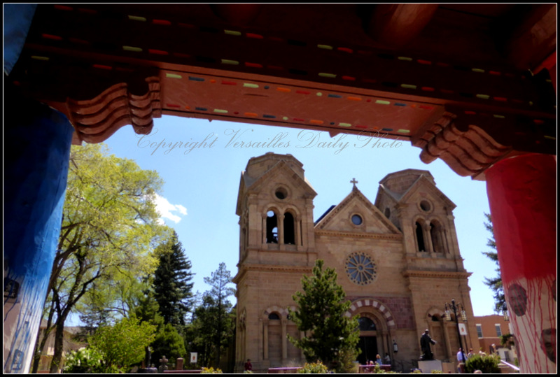 St Francis Cathedral-Basilica Santa Fe