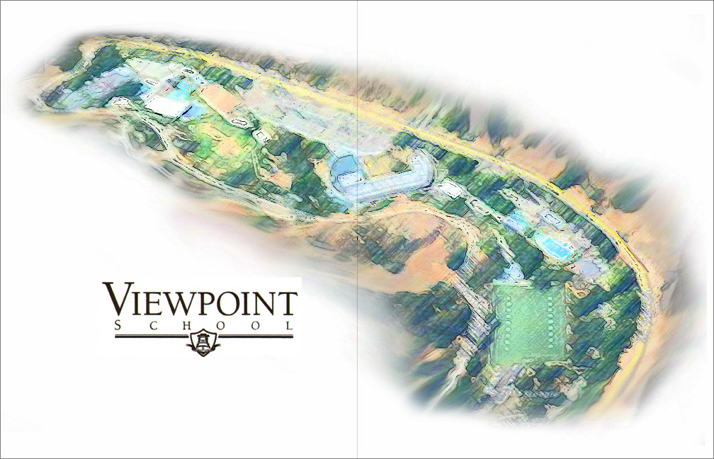 Wm Cook Fine Art: The Viewpoint School Project.