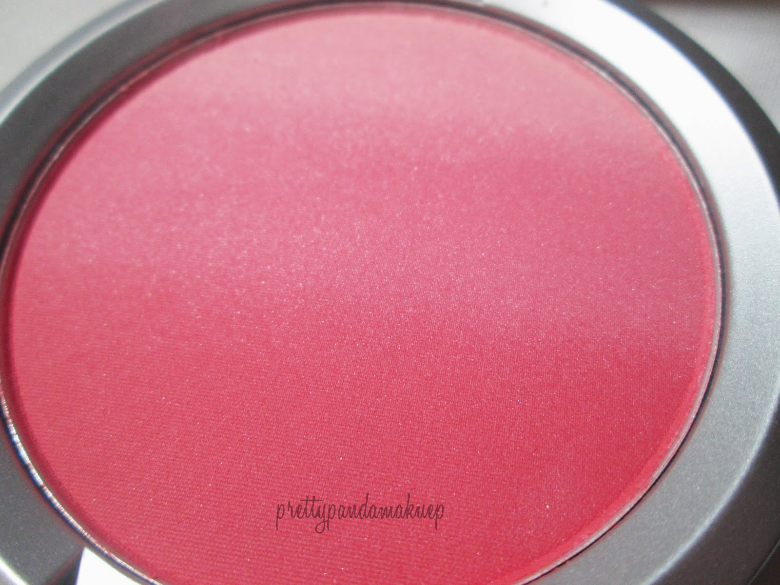 prettypanda it cosmetics cc radiance ombre blush in je