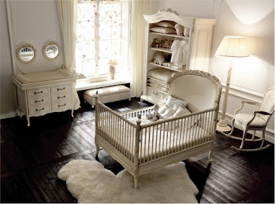 Your Hollywood Home Beyonce S Baby Haute Nursery