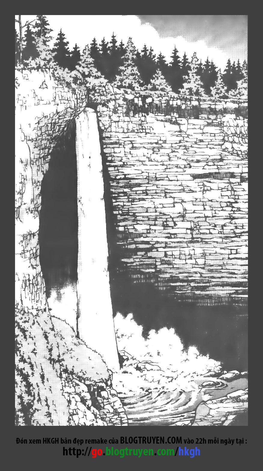xem truyen moi - Hiệp Khách Giang Hồ Vol33 - Chap 226 - Remake