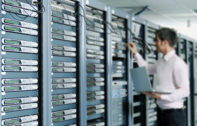 Colocation Hosting for Improved Connectivity