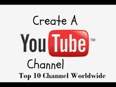 Most Popular Youtube Channel Worldwide with Subcribers |YouTube as Entertainment Powerhouse