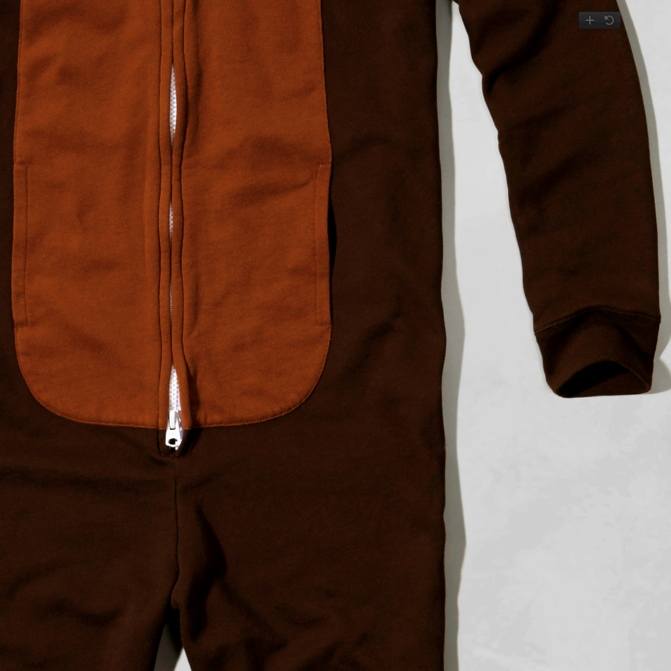 The Sitch on Fitch: All About Style! | The Abercrombie Moose Onesie...