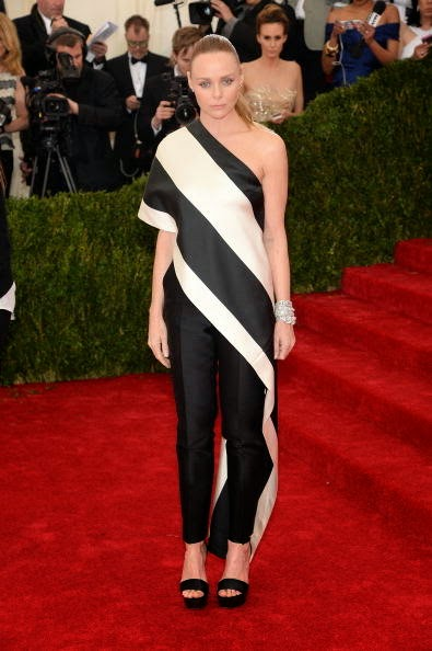 Stella McCartney in Stella McCartney