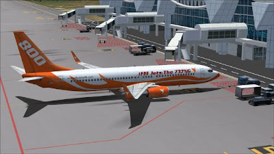 Free Download Simulator Games, Download  addon iFly 737ngx for FSX