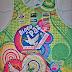 EM 1ª mão : Confira o Abadá do RIBEIRÓPOLIS FOLIA  2011