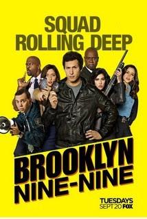 Brooklyn Nine-Nine – Todas As Temporadas