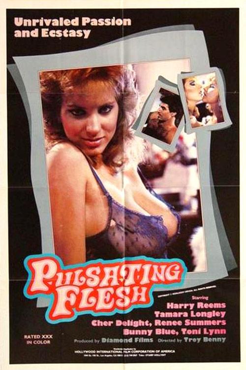 image Pulsating flesh 1986 sony vegas double remastered