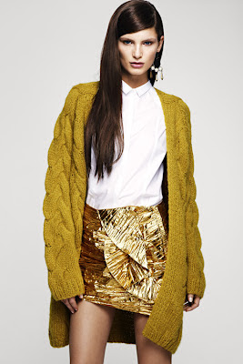 Lookbook H&M Inverno 2012/13