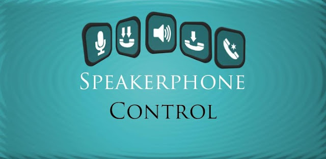 Speakerphone Control v2.3.2 APK
