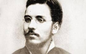 Wilfrid Voynich