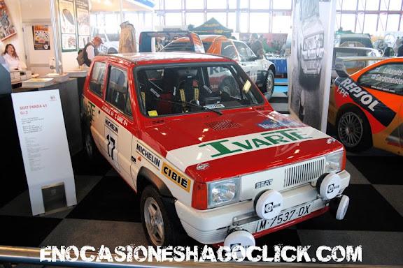 Fotos Classicauto Madrid 2011