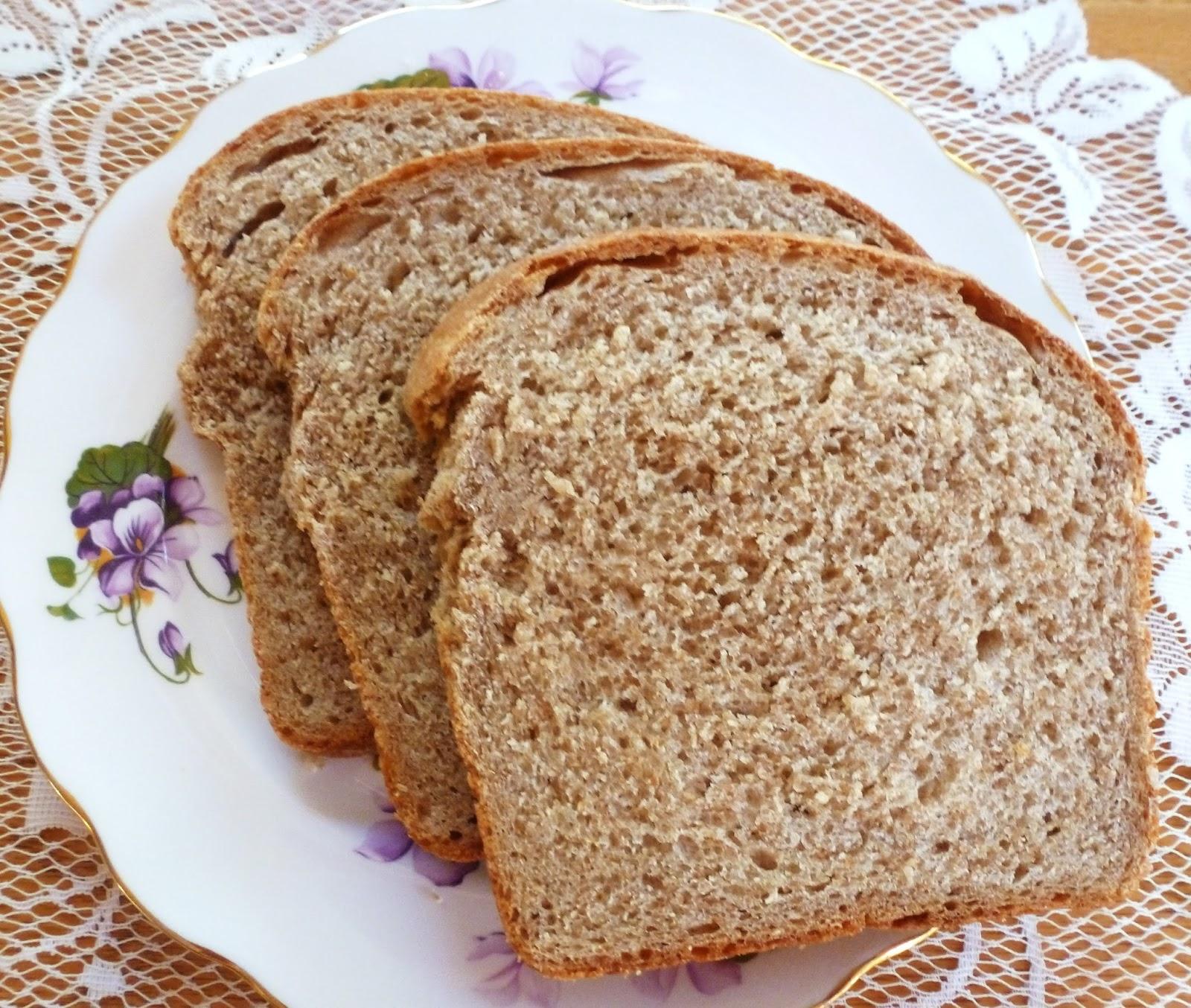 the laurel's kitchen bread book