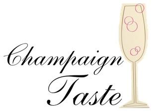 Champaign Taste