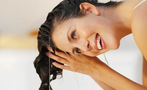 Những lời khuyên cho bạn mái tóc dài bóng mượt